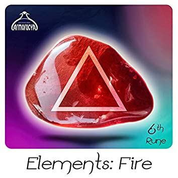 Elements: Fire 6th Rune