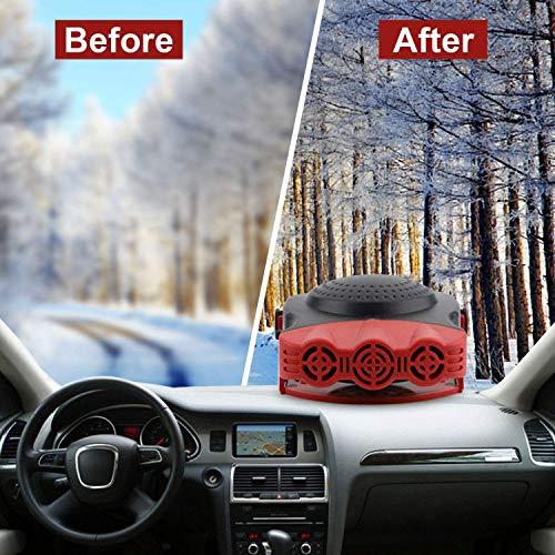 drtulz Portable Car Heater Product Image