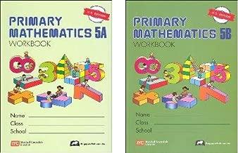 Best singapore math 5a workbook Reviews