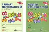 Primary Mathematics Grade 5 WORKBOOK SET--5A and 5B