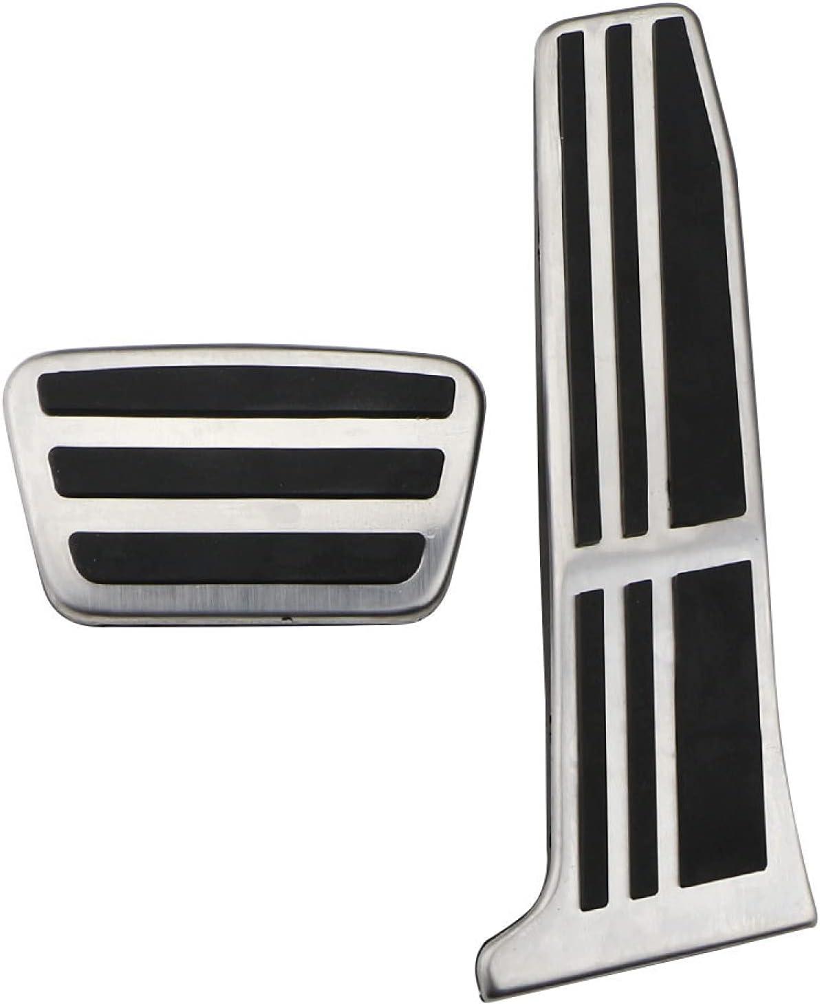 JIERS Pedal Pad Cover for Lexus ES260 Award ES200 Z10 ES350 ES High order ES300
