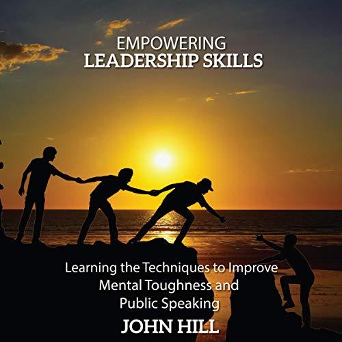 Empowering Leadership Skills cover art