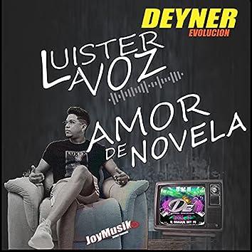 Amor de Novela (Radio Edit)