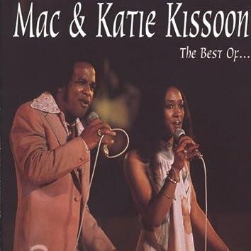 Mac & Katie Kissoon: The Best Of...