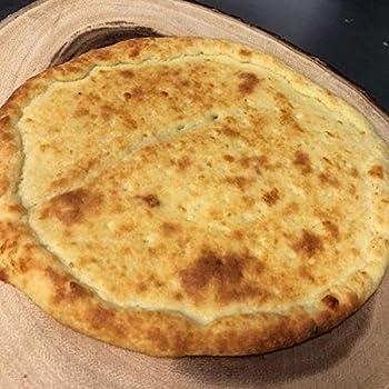9  Fathead Pizza Crust  Varieties  Crust OnlyHalal,Keto,Organic,Gluten-free,Natural,Fresh and Non-GMO  Italian Seasoning 3 crusts