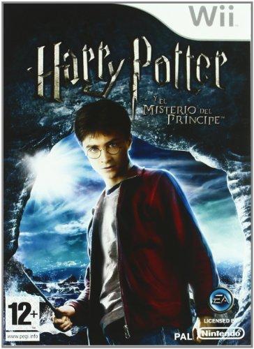 Harry Potter y el Misterio del Principe [Importer espagnol]
