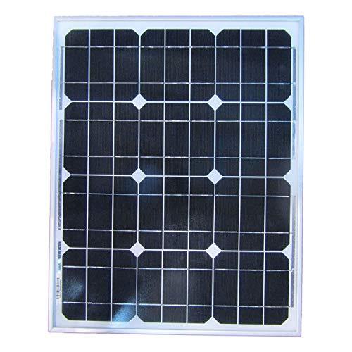 Victron Energy - Panneau Solaire Monocristallin 30Wc 12V Victron Energy