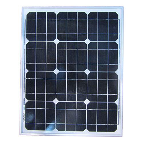 Victron Energy - Petit panneau solaire mono 20W
