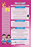 UKG Worksheets - English, Mathematics & General Knowledge