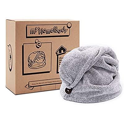 Hair Towel Wrap |