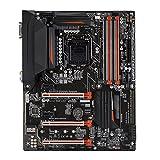 WERTYU Fit For Gigabyte GA-Z270-Phoenix Gaming Original Nueva Placa Base Z270 Socket LGA 1151 DDR4 Compatible con CPU I7 6700K 7700K