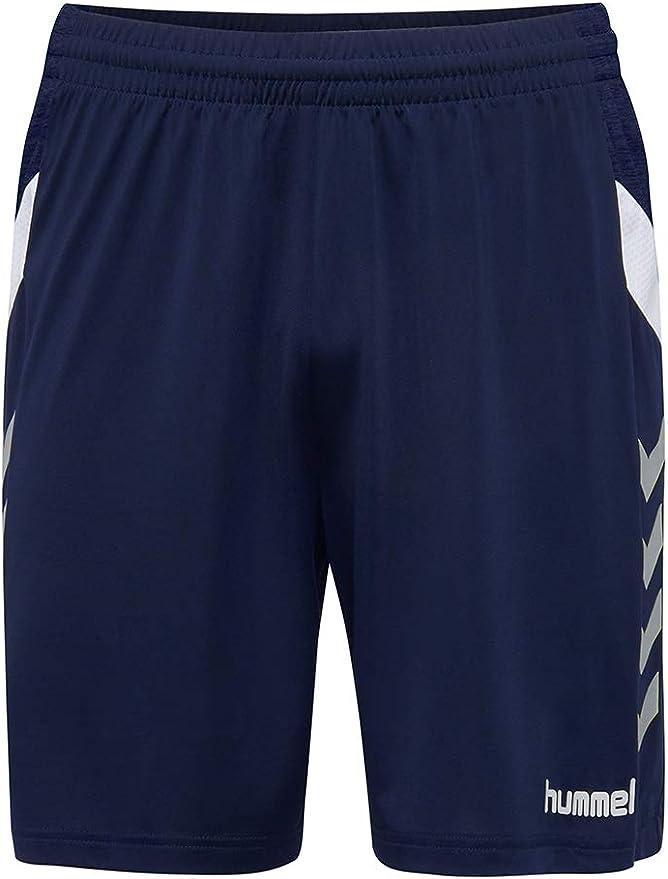 Hombre Pantalones Cortos de Gimnasio Canterbury England Official 18//19 Vapodri Woven