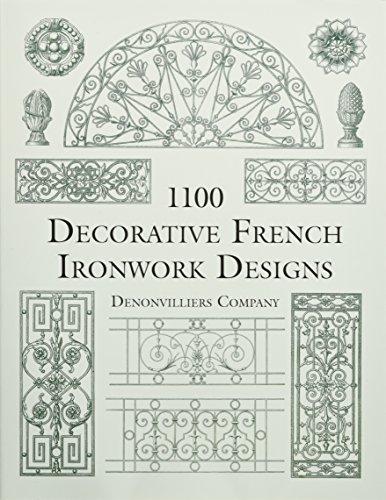 Candelabro Metal marca Dover Publications