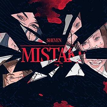 Mistake (feat. Trxz Jones)