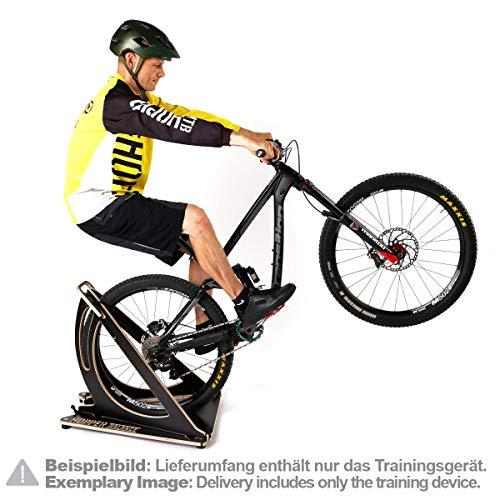 MTB Hopper Trainingsgerät Balance Schwarz