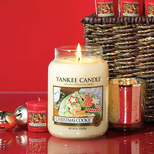 Yankee-Candle-Christmas-Assortment-Medley-Classic-Signature-Christmas-Scents-6-x-623g-Large-Jars