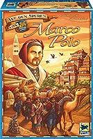 マルコポーロの旅路 Auf den Spuren von Marco Polo [並行輸入品]