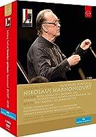 Salzburg Festival Nikolaus Harnoncourt [DVD]