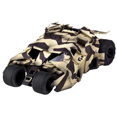 SCI-FI - Batmobile Tumbler Camouflage (japan import)
