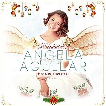Navidad Con Angela (Edición Especial)