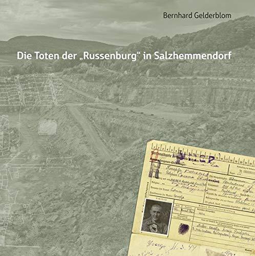 Die Toten der Russenburg in Salzhemmendorf