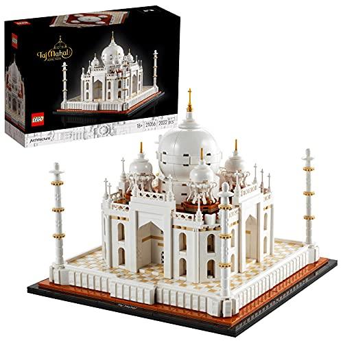 レゴ(LEGO) アーキテクチャー タージ・マハル 21056