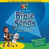 Bible Songs in Preschool