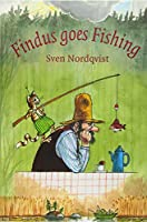Findus Goes Fishing (Findus & Pettson)
