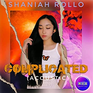 Complicated (Acoustic)