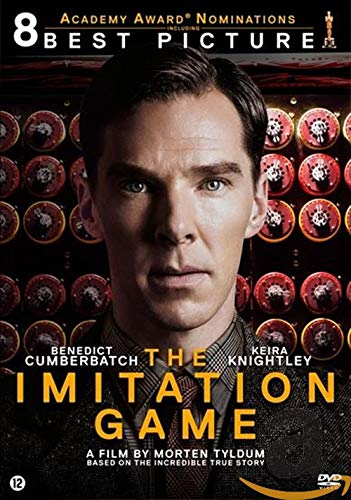 Speelfilm - The Imitation Game (1 DVD)