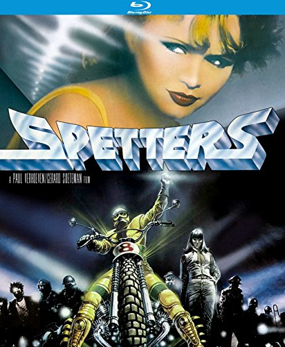 Spetters [Blu-ray]
