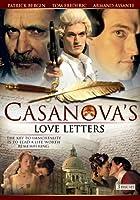 Casanova's Love Letters [DVD] [Import]