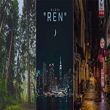 """""""Ren"""""""