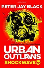 Shockwave (Urban Outlaws)