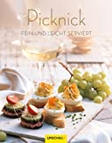 Picknick: Fein und leicht serviert