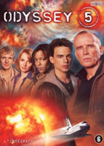 Odyssey 5 - Coffret 4 DVD [Import belge]