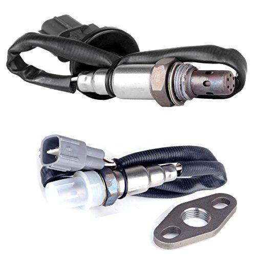 01 corolla oxygen sensor - 2
