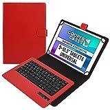 Cooper Infinite Executive Coque pour Tablettes de 9 à 10,5 Pouces | Étui Universal Fit | Clavier...