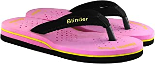 Blinder Women's Ortho Health Plus Comfortable Cushion Doctor Advised Orthopaedic Slipper