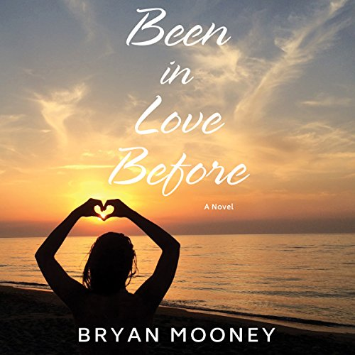 Been in Love Before audiobook cover art