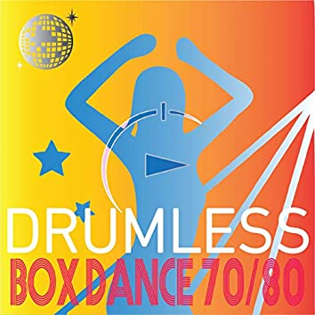 Drumless Dance70 Backing Track (Click)