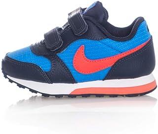 Nike MD Runner 2 (TDV), Chaussures de Sport Garçon Mixte Enfant