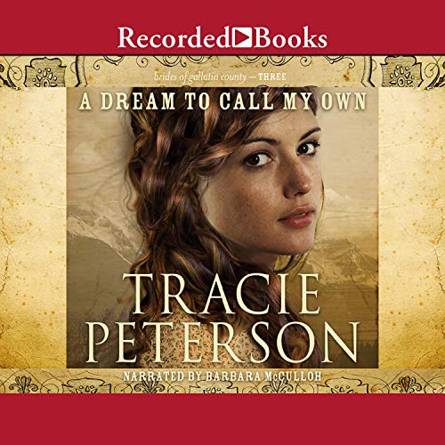 Couverture de A Dream to Call My Own