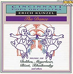 The Dance - Erich Kunzel & The Cincinnati Pops Orchestra