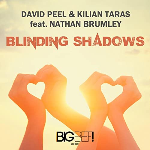David Peel & Kilian Taras feat. Nathan Brumley