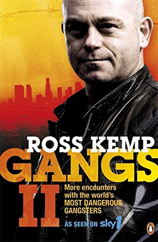 Ross Kemp Deutsch