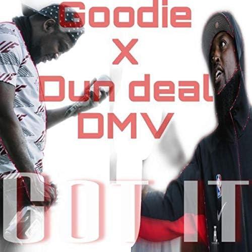 Goodie feat. Dun Deal DMV
