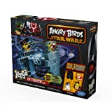 Angry Bird - Juego diseño Star Wars, Tie Fighter (Hasbro A4804E24)