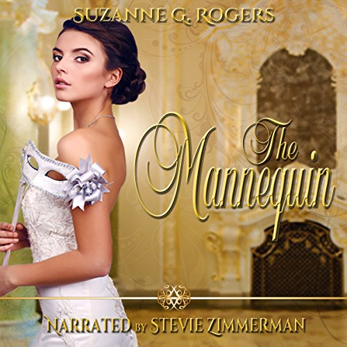 The Mannequin audiobook cover art