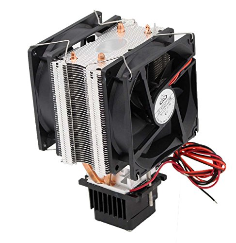 Supply Voltage : 24VDC , 8x8x2.5cm 80x80x25mm Material : Plastic P.B.T Size : 3.15 inches Color : Black. MAA-KU DC Axial Case Cooling Fan